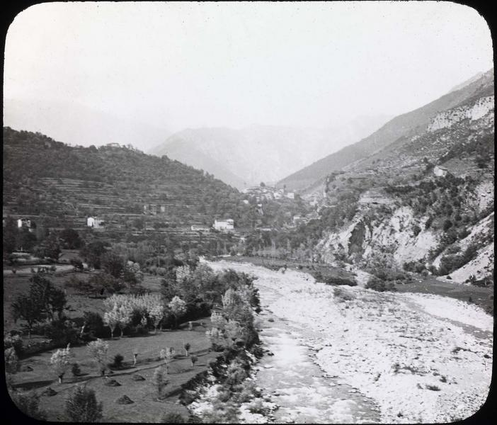Vallée de la Vésubie