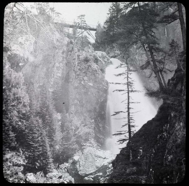 Cascade du Boréon