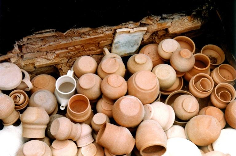 Céramique;poterie