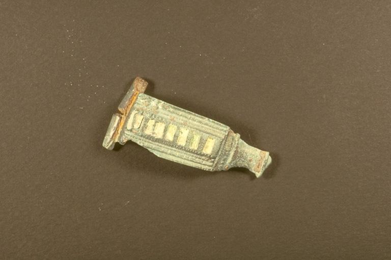 Fibule;bronze