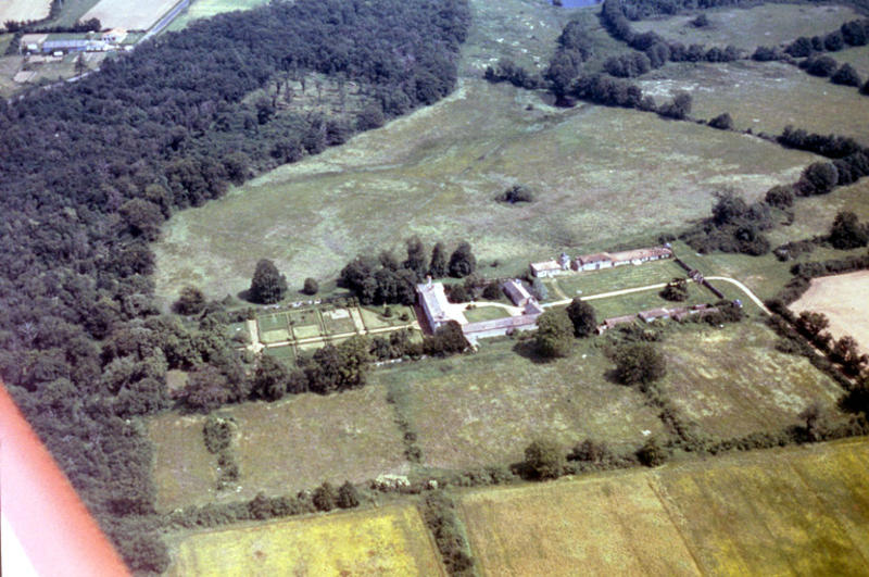 Château de Grenouillon
