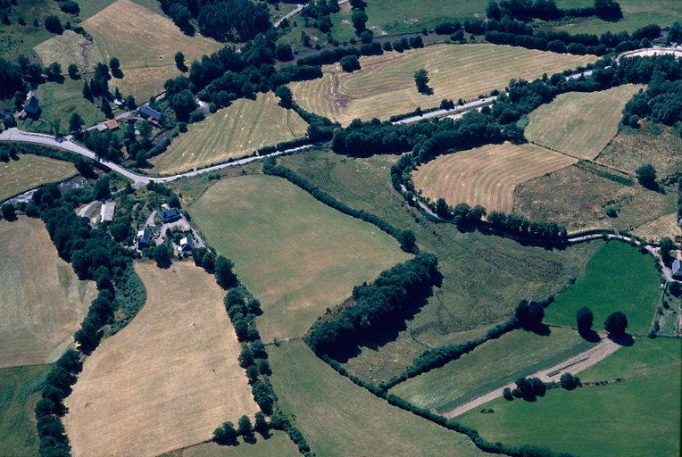 oppidum dit Camp de César
