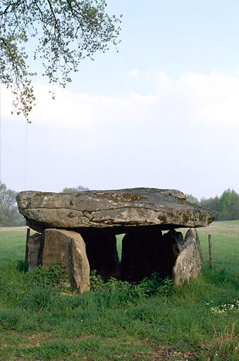 dolmen de la Borderie