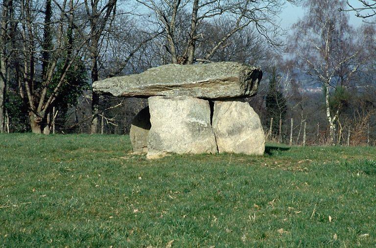 dolmen de Bagnol dit la Pierre Levée