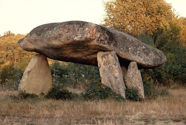 dolmen de Chez Moutaud