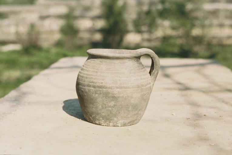 Récipient en céramique