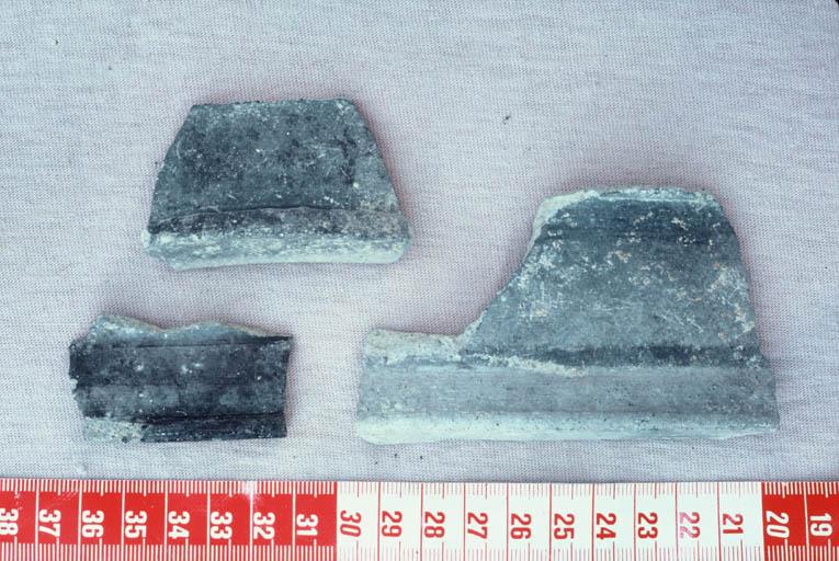 Objet mobilier (F9.81.464, F9.81.2157, F9.81.350)