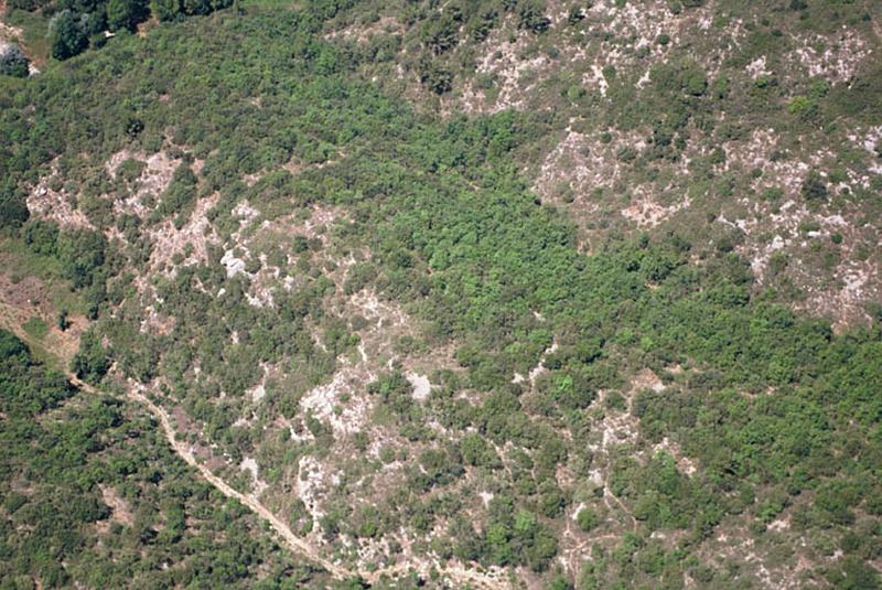 Oppidum ; habitat