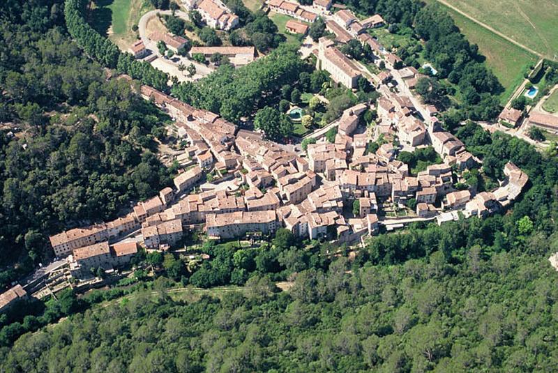 Château non fortifié