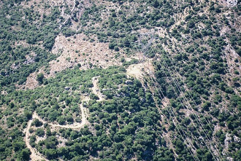 Occupation ; oppidum