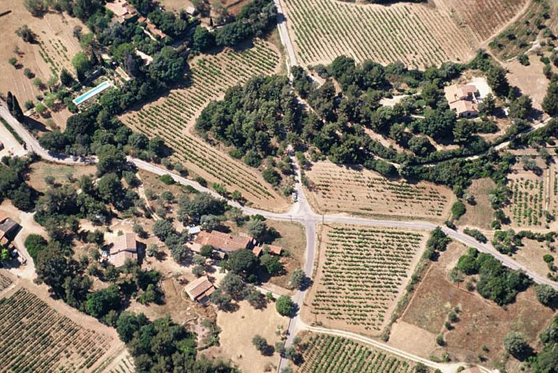 Mausolée ; villa