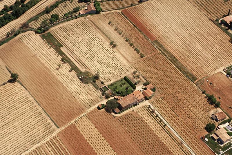 Occupation ; villa