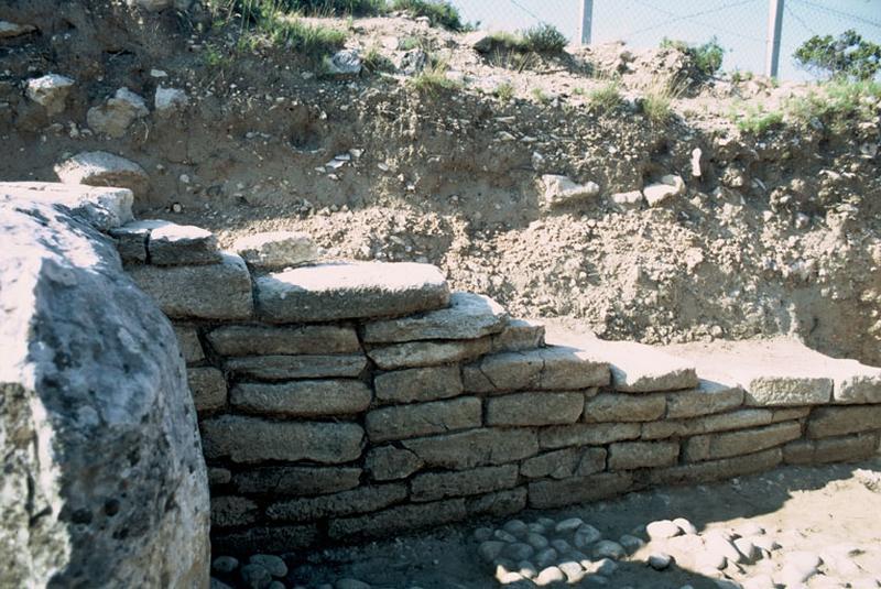 Hypogée : structure sépulcrale chalcolithique