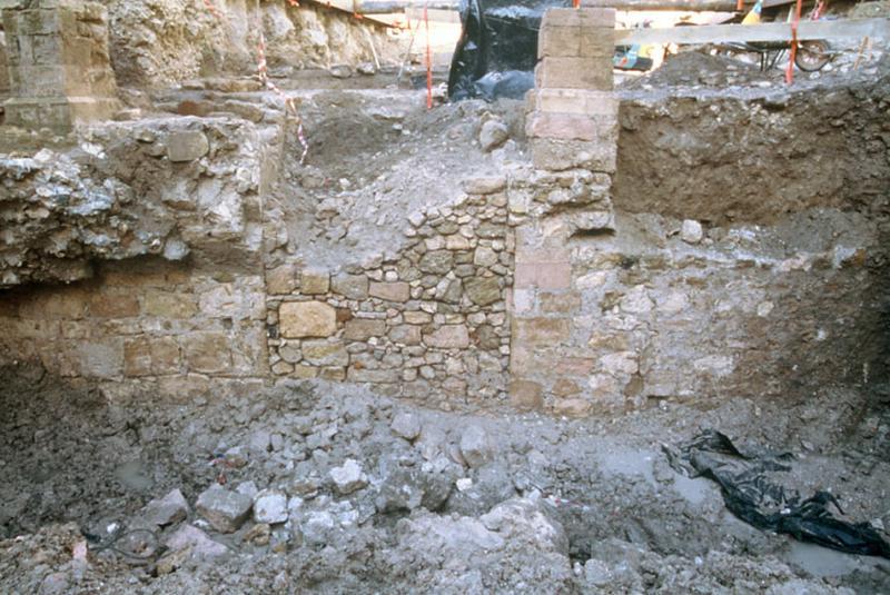 Maison : maison médiévale