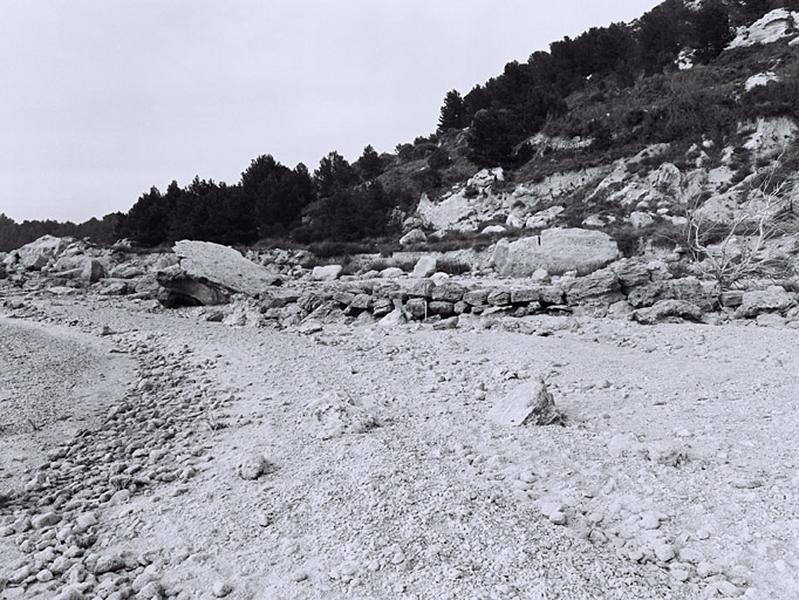 Occupation : murs