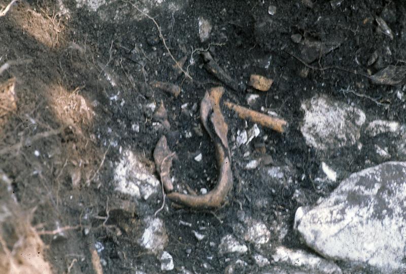 sépulture