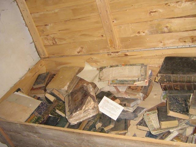 Collection de livres anciens (83), constituant une bibliothèque ecclésiastique