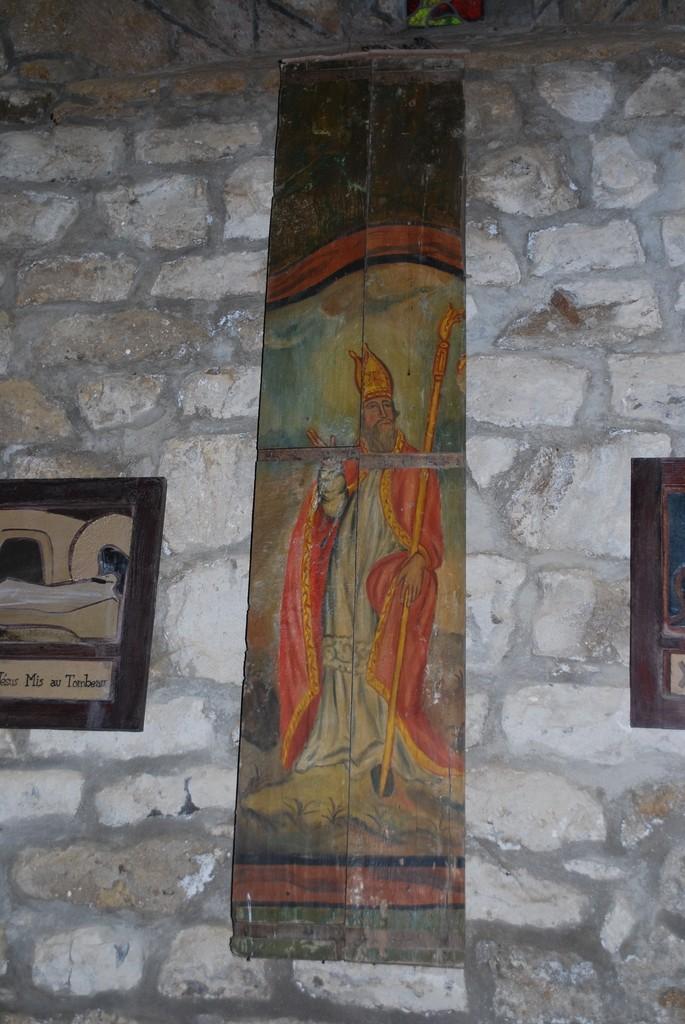 peinture saint Frézal