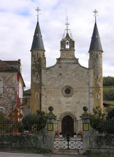 Couvent de Saint-Geny