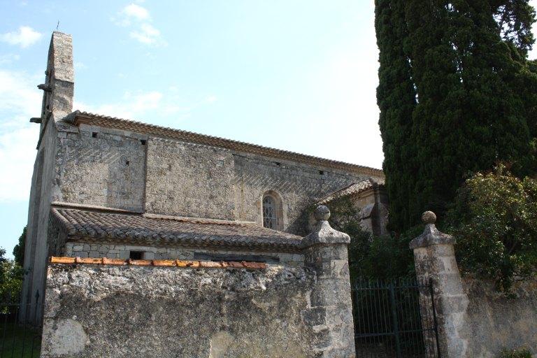 Église paroissiale Saint-Loup