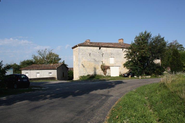 Village de Mauroux