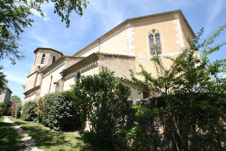 Église paroissiale Sainte-Blandine