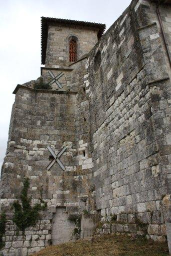 église paroissiale Sainte-Madeleine