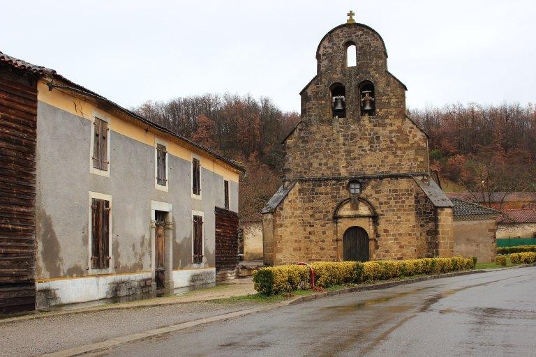 Ancien village de Betplan