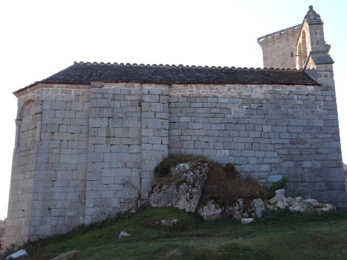 chapelle d'Apcher