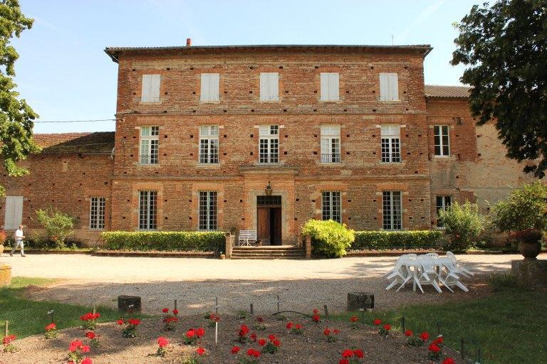 Château, domaine viticole
