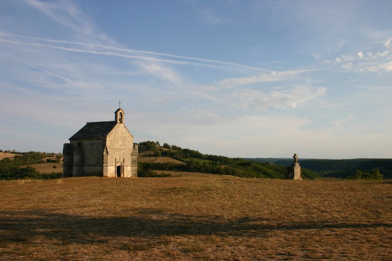 chapelle funéraire Notre-Dame-de-Grâce
