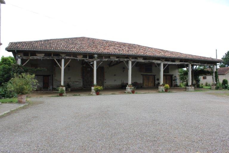 ferme de Labombardière
