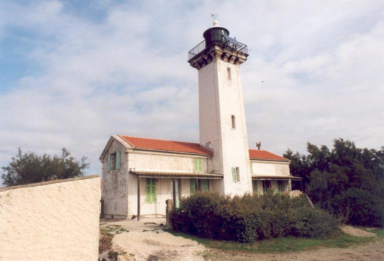 Phare de la Gacholle (Etablissement de signalisation maritime n°1324/000)