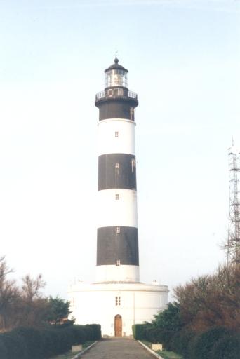 Phare de Chassiron (Etablissement de signalisation maritime n°1083/000)