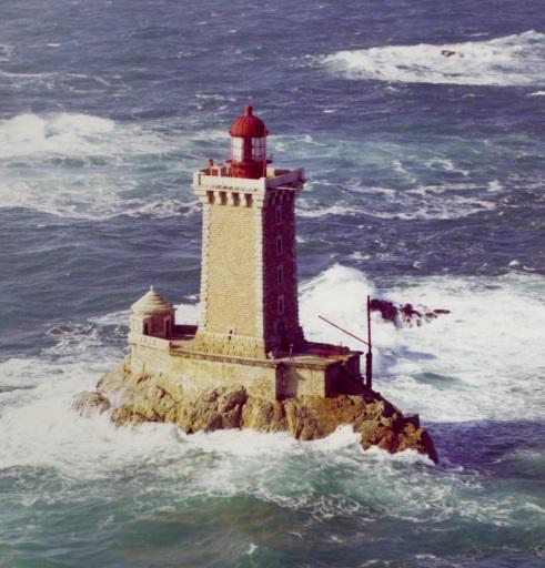 Phare des Triagoz (Etablissement de signalisation maritime n° 589/000)