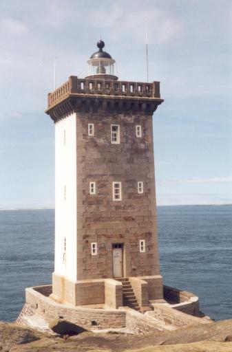 Phare de Kermorvan (Etablissement de signalisation maritime n°643/000)