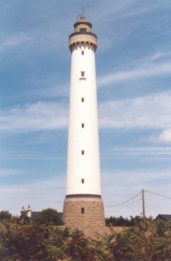 Phare de Trézien (Etablissement de signalisation maritime n°627/000)