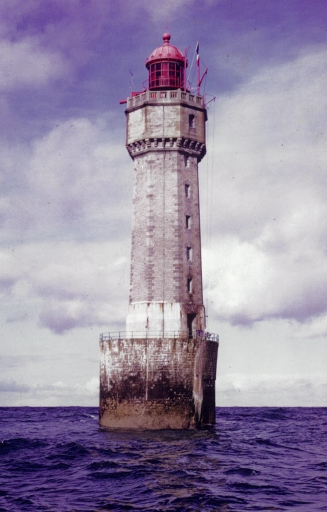 Phare de la Jument (Etablissement de signalisation maritime n° 625/000)