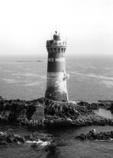Phare des Pierres Noires (Etablissement de signalisation maritime n°648/000)