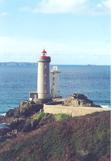 Phare du Petit Minou (Etablissement de signalisation maritime n°652/000)