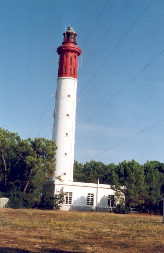 Phare de Cap Ferret (Etablissement de signalisation maritime n°1249/000)