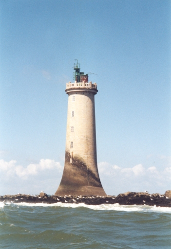 Phare du Grand Charpentier (Etablissement de signalisation maritime n°855/000)