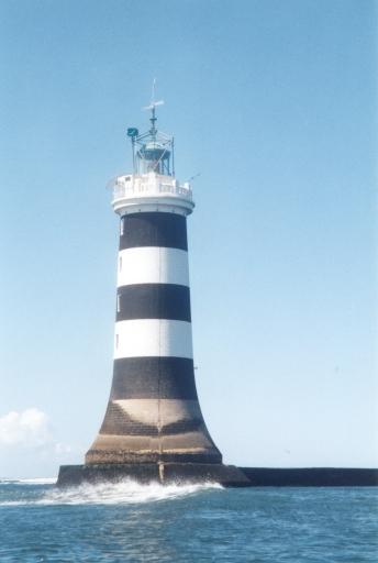 Phare de la Banche (Etablissement de signalisation maritime n°851/000)