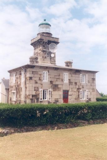 Phare de Chausey (Etablissement de signalisation maritime n° 515/000)