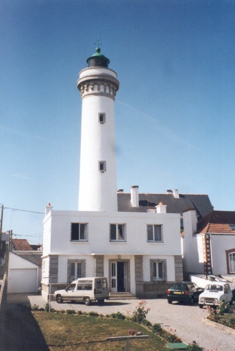 Phare de Port-Maria (Etablissement de signalisation maritime n°806/000)