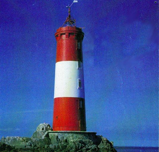 Phare des Grands-Cardinaux (Etablissement de signalisation maritime n°816/000)