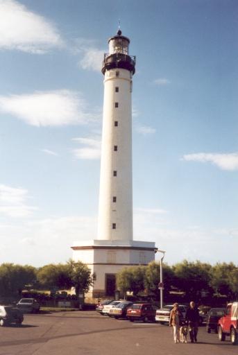 Phare de Biarritz (Etablissement de signalisation maritime n°1270/000)