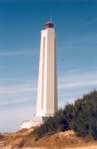 Phare de l'Armandèche (Etablissement de signalisation maritime n°1012/100)