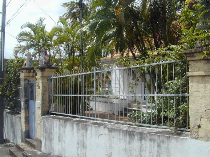 Maison de l'historien Lacour