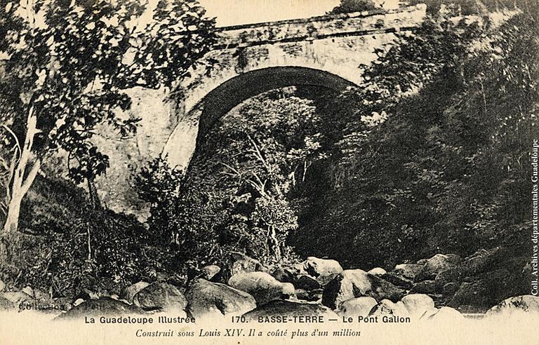 Pont du Galion